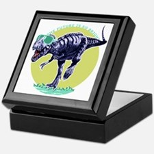 trexshades_dark Keepsake Box