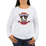 Brindle Bock Women's Long Sleeve T-Shirt