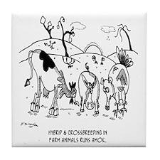 8136_breeding_cartoon Tile Coaster