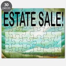estatesalesign Puzzle