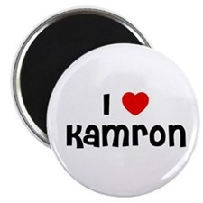 I * Kamron Magnet