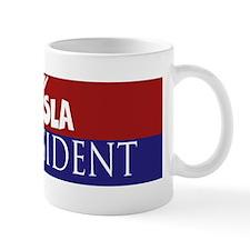 Vizsla_ELECTION STICKER Mug