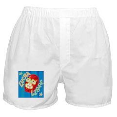 Lucha Libre Boxer Shorts