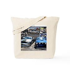 JANUARYv4TroBow12- Tote Bag