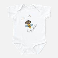 Busy Little Bee Infant Bodysuit