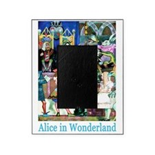 Alice in Wonderland-5 Picture Frame