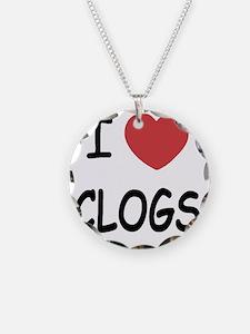 CLOGS Necklace