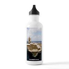 america cv large frame Water Bottle