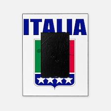 italian soccer Picture Frame