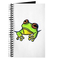 Pocket Frog Journal