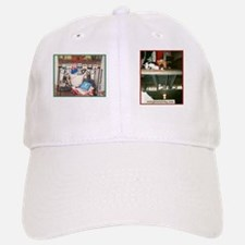 DogfishmugWK Baseball Baseball Cap