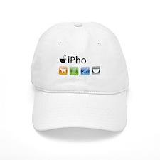 iPho Baseball Cap