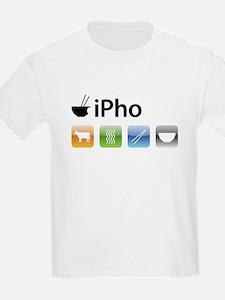 iPho Kids T-Shirt