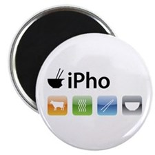 """iPho 2.25"""" Magnet (100 pack)"""