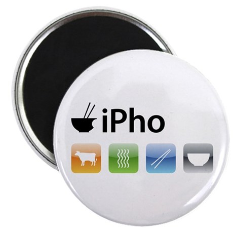 """iPho 2.25"""" Magnet (10 pack)"""