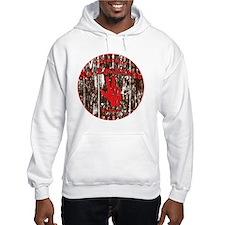 LaLouisiane Hoodie Sweatshirt