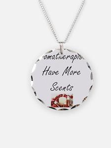 aromatherapists Necklace