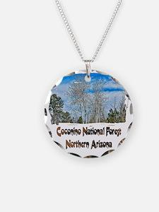 Aspen Forest 2 Necklace
