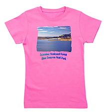 Lake Powell - Glen Canyon Girl's Tee