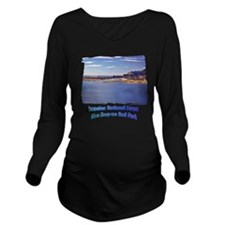 Lake Powell - Glen C Long Sleeve Maternity T-Shirt