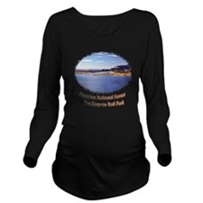 lake powell - glen c Long Sleeve Maternity T-Shirt