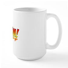 boom-tshirt Mug