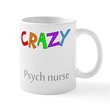I do crazy Mug