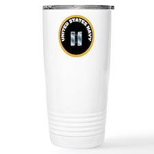 Lieutenant Travel Mug