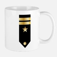 Lieutenant Board Mug