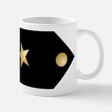 Lt. Commander Board Mug