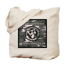 Army Camouflagelouie200 Tote Bag