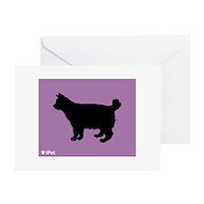 Bobtail iPet Greeting Cards (Pk of 10)