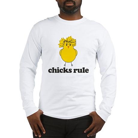 tshirt designs 0727 Long Sleeve T-Shirt