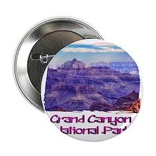 "Sunset Grand Canyon 2.25"" Button"