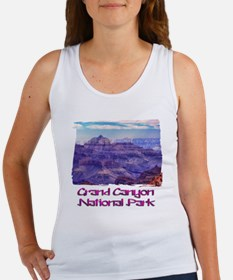 Sunset Grand Canyon Women's Tank Top
