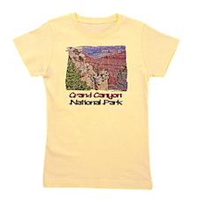 Grand Canyon Girl's Tee