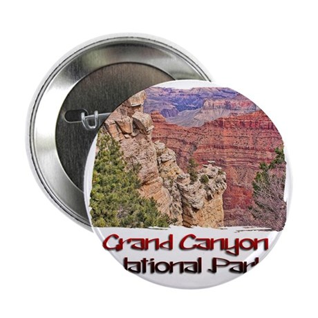 "Grand Canyon 2.25"" Button"