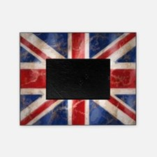 475 Union Jack Flag large Picture Frame