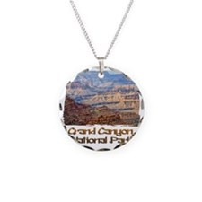Grand Canyon 2 Necklace