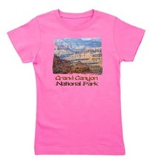 Grand Canyon 2 Girl's Tee