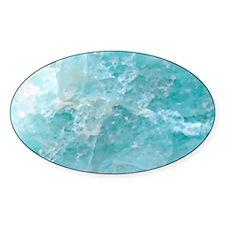 Blue-Agate-laptop-skin Decal