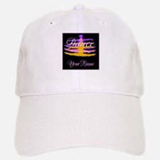Dance Customizeable Baseball Baseball Baseball Cap
