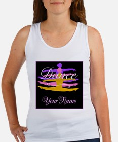 Dance Customizeable Tank Top