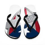Puerto rican Flip Flops