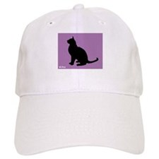 Cat iPet Baseball Cap