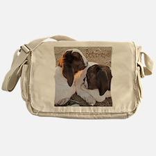 Best Friends! Messenger Bag