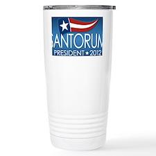 5x3_rick_santorum_02 Travel Mug