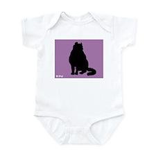Curl iPet Infant Bodysuit