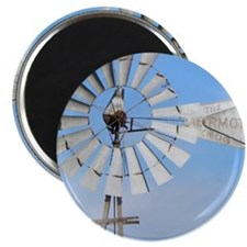 Windmill Magnet