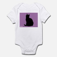 Shorthair iPet Infant Bodysuit